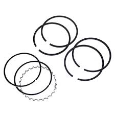 EMPI 98-1187 Type 1 87mm Piston Ring Set