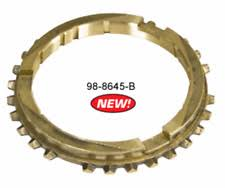 EMPI 98-8645-B Synchro Ring 3rd and 4th Gear, Type 1 61 and Later, Type 2 61-75