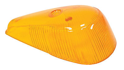 EMPI 98-9639 68-69 Left & Right Amber Lens