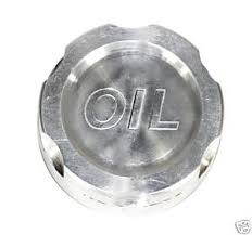 "EMPI 16-9512 BILLET ""OIL"" OIL FILLER CAP"
