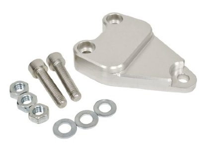 EMPI 17-2946 BILLET ALUMINUM OIL COOLER BLOCK-OFF
