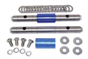 EMPI 21-2308 Hi-Performance Rocker Shaft Kit w/floating Center Spacer