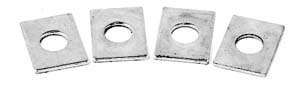 "EMPI 21-2315 Rocker Arm Shims, .015"", Set of 4"