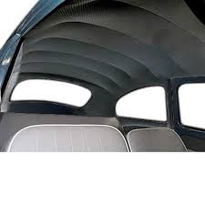 EMPI 4395 Headliner Kit 68-77 Black