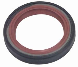 Stock Pulley Seal, 1.9-2.1L Vanagon Engines