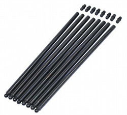 EMPI 4034 VW BUG BUGGY GHIA ENGINE CHROMOLY PUSH RODS