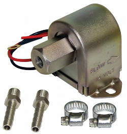 EMPI 41-2530-8 ELECTRIC FUEL PUMP 4-8 PSI VW BUG BUS