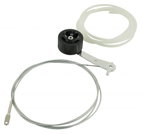 EMPI 4861 HD THROTTLE CABLE KIT