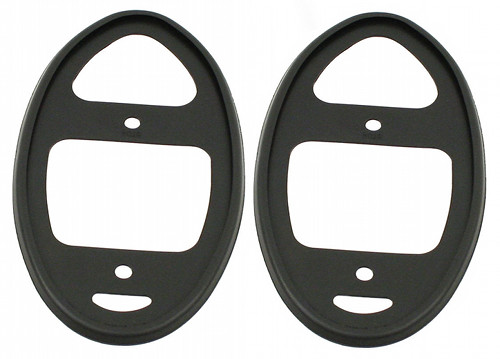 EMPI 6704 TAIL LIGHT SEALS VW BUG TYPE 1 62-67 PAIR