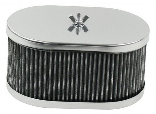 EMPI 8714 VW BUG IDF HPMX CARBURETOR AIR CLEANER FILTER