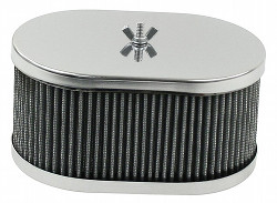 EMPI 8714 VW BUG IDF HPMX CARBURETOR AIR CLEANER FILTER