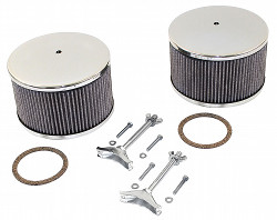 EMPI 8801 BROSOL SOLEX CARBURETOR AIR FILTER VW BUG BUS