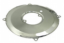 EMPI 9071 CHROME VW BUG BUGGY BACKING PLATE