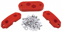 EMPI 9540 TYPE 1 URETHANE TRANSMISSION MOUNT KIT