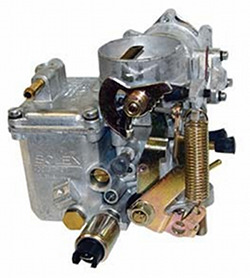 BROSOL SOLEX 31 PICT-3 CARBURETOR VW BUS GHIA BUG
