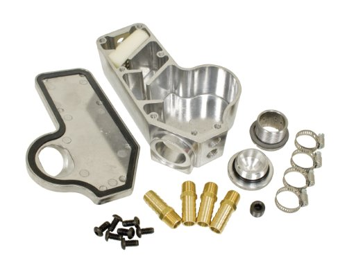 EMPI 17-2941 OIL FILLER & BREATHER BOX KIT