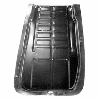 EMPI 3552 VW BUG REAR DRIVERS SIDE FLOOR PAN 1/4 PANEL 112-701-063Q