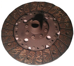 EMPI 4085 VW BUG 200MM VW TRANSMISSION CLUTCH DISC