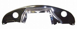 EMPI 8940 REAR ENGINE TIN SHROUD CHROME STOCK STYLE VW BUG BEETLE