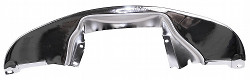 EMPI 8942 VW BEETLE BUG ENGINE TIN SHROUD REAR CHROME