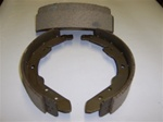 TYPE 2 BUS FRONT DRUM BRAKE SHOES 1964-1970