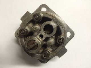 VW Bus 1700/1800/2000 Rebuilt Oil Pump