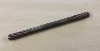 12mm 1.5 thread center case stud 6 inches