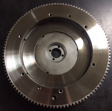 MOFOCO 180MM 6 VOLT STOCK FLYWHEEL 36HP