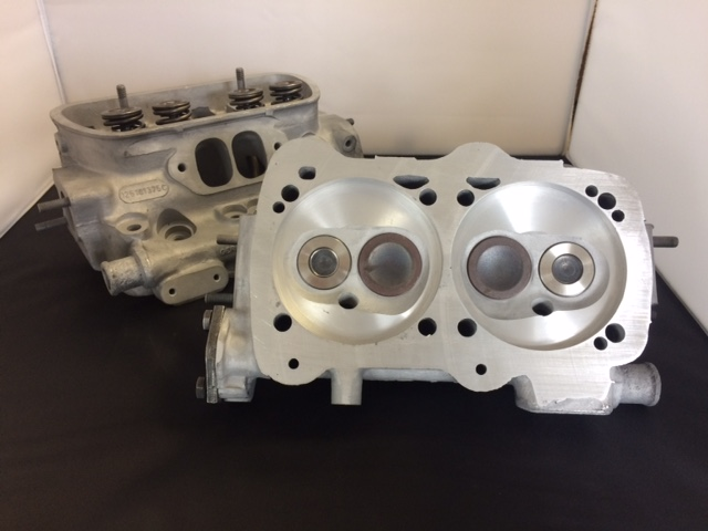VW Vanagon 83-85 Watercooled 1.9L Rebuilt Heads