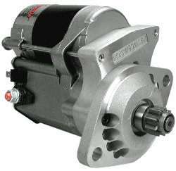 IMI-101 GEAR REDUCTION HI-TORQUE STARTER FOR BUG GHIA BUS 1600