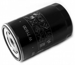 MANN W719/5 AIR COOLED VW OIL FILTER