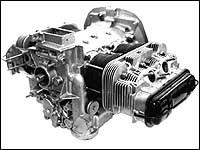 Type 4 Longblock (2000cc, 1976-1978) Be2000