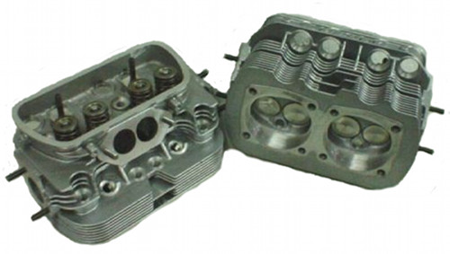 MOFOCO 042 BIG VALVE CYLINDER HEAD