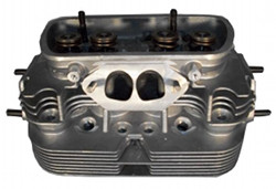 MOFOCO 050 BIG VALVE AIR COOLED VW CYLINDER HEAD