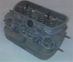 REBUILT 1200cc 36HP CYLINDER HEAD