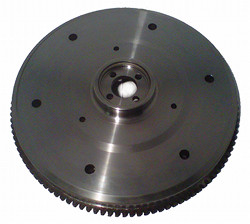 MOFOCO 180MM 6 VOLT STOCK FLYWHEEL 40HP 1965 & EARLIER