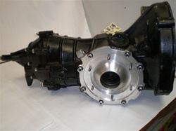 Freeway Flyer High Performance Swingaxle Vw Transmission