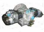 Mofoco New Single Port 1600cc RACE