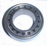 Mofoco Vw Roller Bearing Rear Wheel Fits Type Ii Bus/van 1971 To 1992 211-501-283d