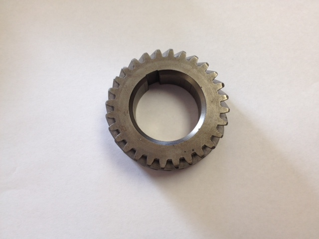 VW 021-105-209A Bus Type 2 72-79, 1.7, 1.8, 2.0 Crank Timing Gear