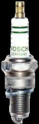 Bosch W8CC Spark Plug