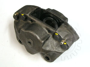 Brake Caliper Left Front 71-72 VW Bus