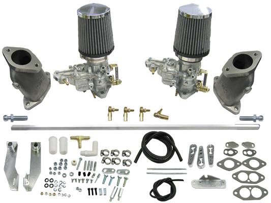 Mofoco VW Carburetors & Parts