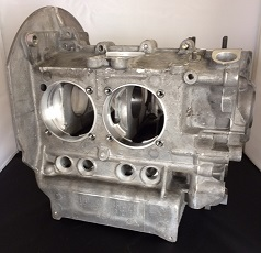 Type 1 Engine Case