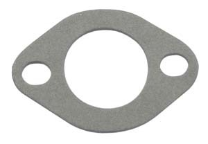 EMPI 3405 Muffler Flange Gasket, 2-Bolt, Pack of 2