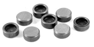 EMPI 4006 Hardened Valve Lash Caps, Set of 8