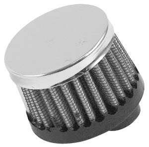EMPI 9053 Gauze Oil Filter Breather