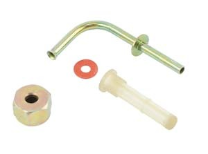 EMPI 95-2006 Gas Tank Outlet Pipe Kit