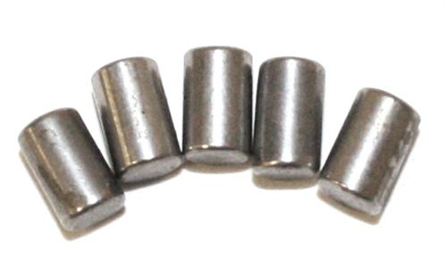EMPI 16-9519 MAIN BEARING DOWEL PINS - SET OF 5