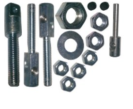 EMPI 3167 CABLE SHORTENING KIT